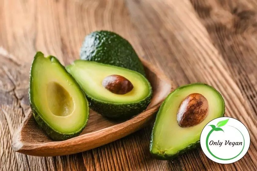 How-Vegans-Can-Lower-Bad-Cholesterol-avocado
