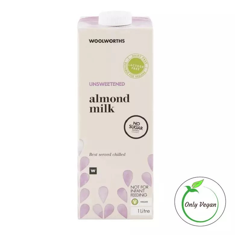 vitamin b12 for vegans fortified almond milk