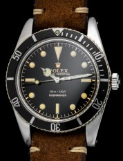 "Rolex ""The Exclamation Mark ref. 5508"" 4"