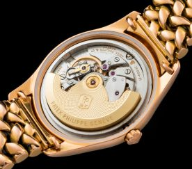 Patek Philippe %22The Rose Gold ref. 2526%22 7