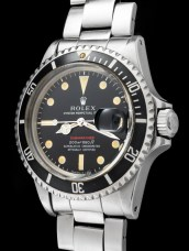 """Rolex """"The Meters First Red Submariner ref. 1680"""" 2"""