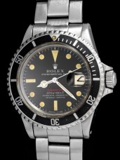 """Rolex """"The Meters First Red Submariner ref. 1680"""" 3"""