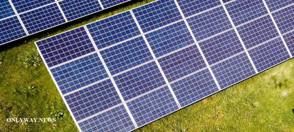 Biggest UK solar plant approved