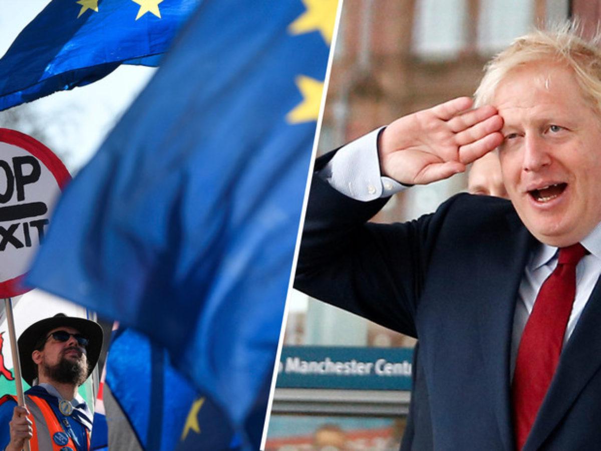 Брюссель и Лондон не достигли значительного прогресса