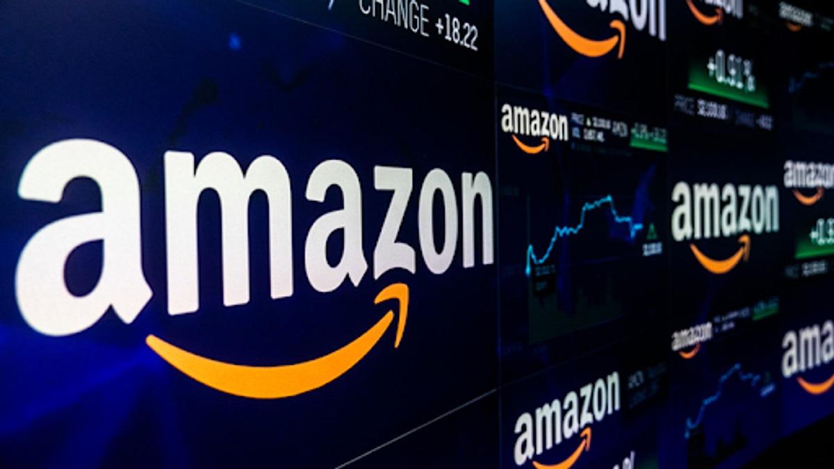 10 000 рабочих мест создаст Amazon