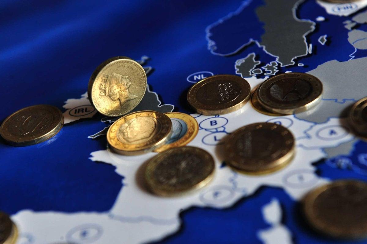 Власти Великобритании подсчитали сумму обязательств перед ЕС