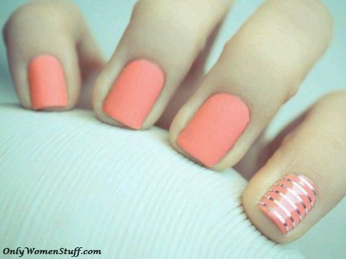 Easy Nail Designs For Beginners Short Nails Art