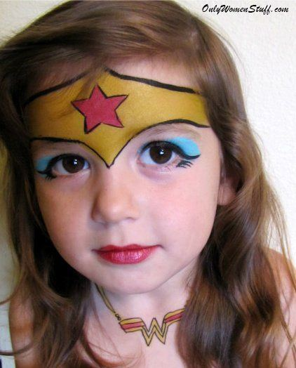 40  Easy Kids Face Painting Ideas Designs for Little Girls Beautiful and Easy Face Painting Ideas Designs for Kids  Little Girls