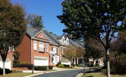 Alpharetta Townhome Subdivision Of Academy Park (12)