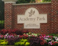 Alpharetta Townhome Subdivision Of Academy Park (2)