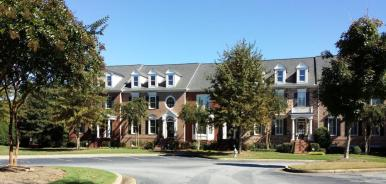 Alpharetta Townhome Subdivision Of Academy Park (26)