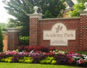 Alpharetta Townhome Subdivision Of Academy Park (5)