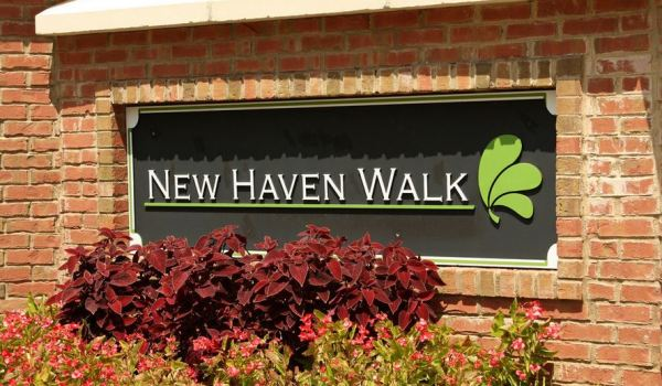 Roswell GA Townhome Community