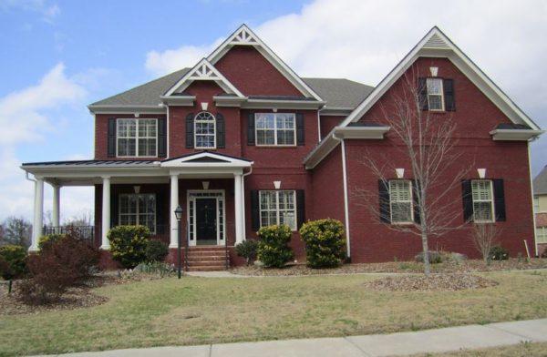 Ebenezer Farm Marietta Home Georgia