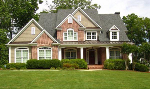 Laurel Brooke Woodstock Georgia House