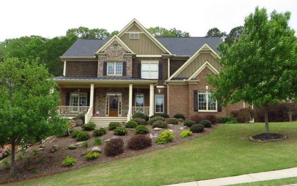 Millstone Creek Canton GA Home