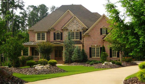 Tramore Estate Home In Milton GA