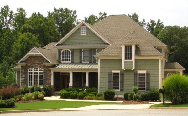 Canton GA Home In Bridgemill Community