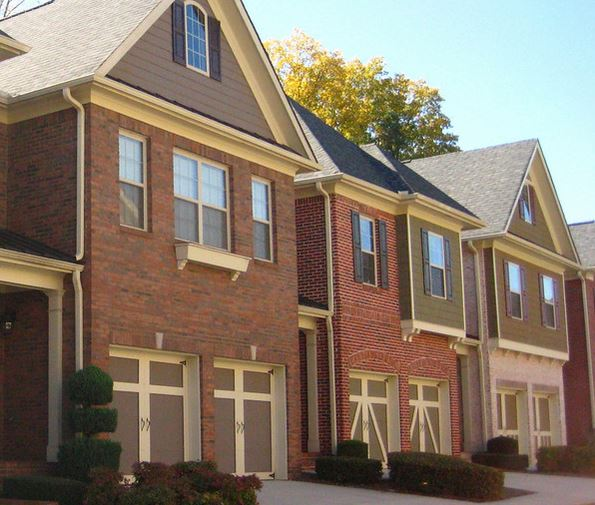 Johns Creek Townhome Neighborhood Of Merrimont