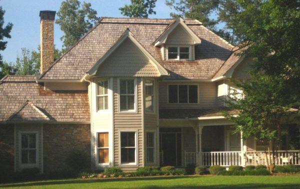 Sandy Creek Farms Home In Milton GA