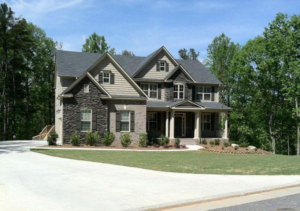 The Highlands Home In Milton GA