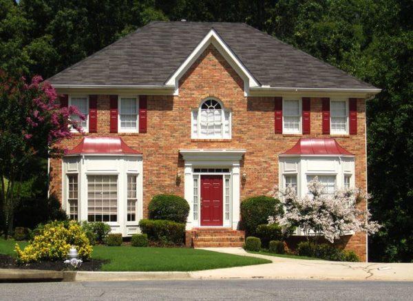 Alpharetta Home In Mayfair Subdivision