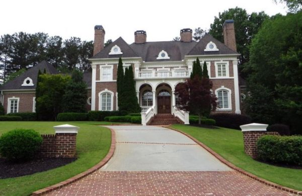 Home In Country Club Of The South Johns Creek