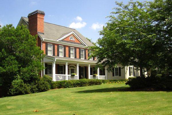Milton Georgia Home In Potterstone Subdivision