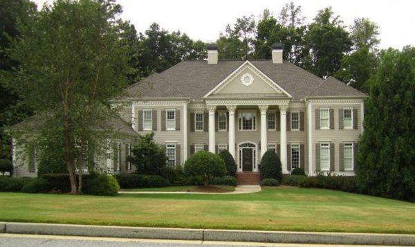 Providence At Atlanta National Home In Milton