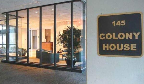 Atlanta Condo Colony House