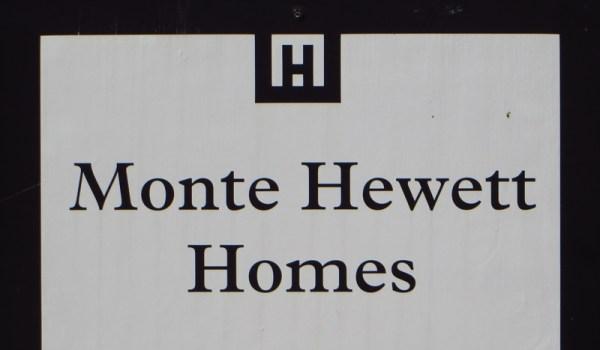 North Atlanta Builder Monte Hewett Homes