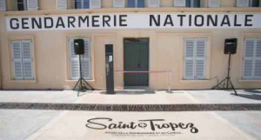 Gendarmerie Saint Tropez