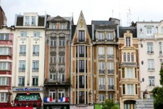 Maisons Lille