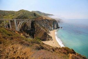 Californie Highway 1
