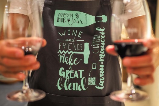 vin vaucluse