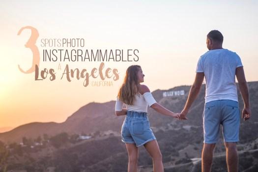 Los Angeles Instagram