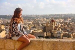 Destinations pas chères Malte
