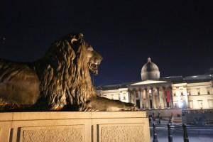 Visiter Londres en deux jours
