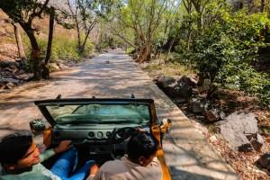 itinéraire rajasthan