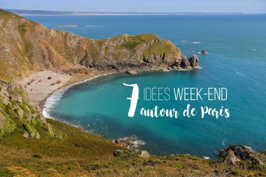 blog week end autour de paris