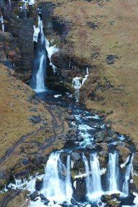 road-trip en Islande - Gluggafoss