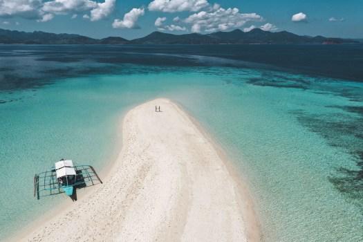 Ditaytayan Beach