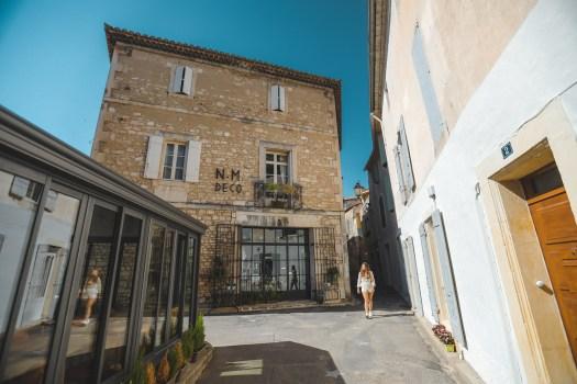 Saint Remy de Provence blog
