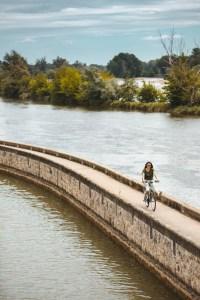 Orléans à vélo