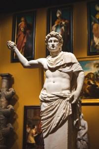 musée des beaux arts orléans