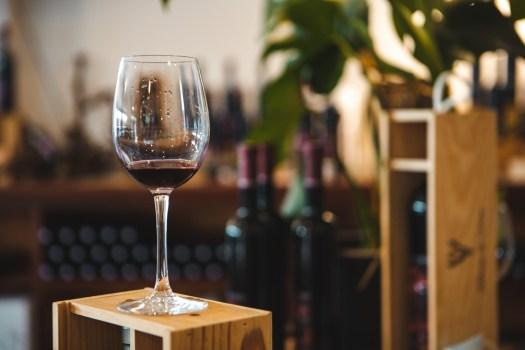 vin saint honorat