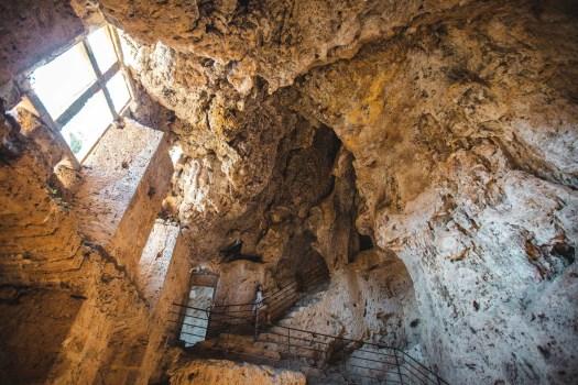 grotte villecroze