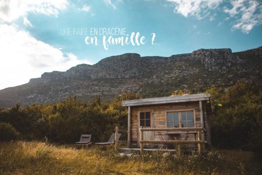 Vacances Ardèches - Que faire dans le Var en famille, loin de la foule en Dracénie | On met les voiles
