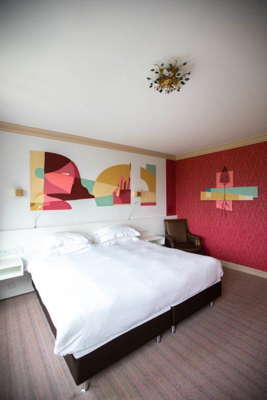 hotel l yeuse cognac