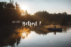 Que faire a Belfort ?